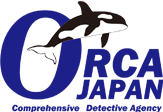 ORCA JAPAN